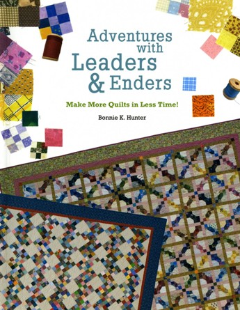 Adventures with Leaders & Enders Bonnie Hunter
