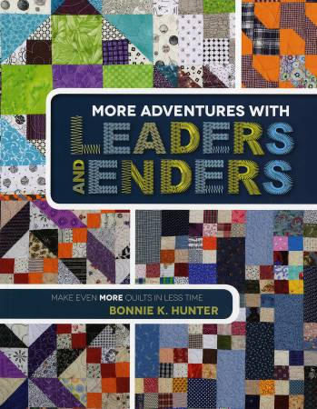 More Adventures With Leaders and Enders Bonnie Hunter