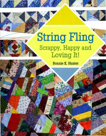 String and Fling Bonnie Hunter