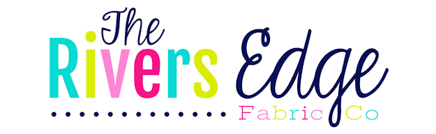 The Rivers Edge Fabric Co